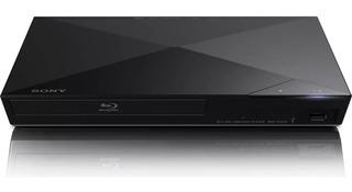 Reproductor Blu-ray Sony Bdp-s1200 + 3 Peliculas Usado