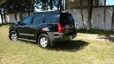Nissan X-terra Todo Terreno Llantotas Nuevas Posible Cambio.