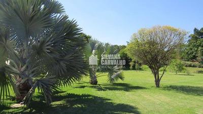 Terreno À Venda Condomínio Fazenda Vila Real De Itu Em Itu. - Te2893