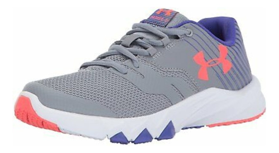 Tenis Under Armour Primed 2 Crossfit/gym/correr Original!