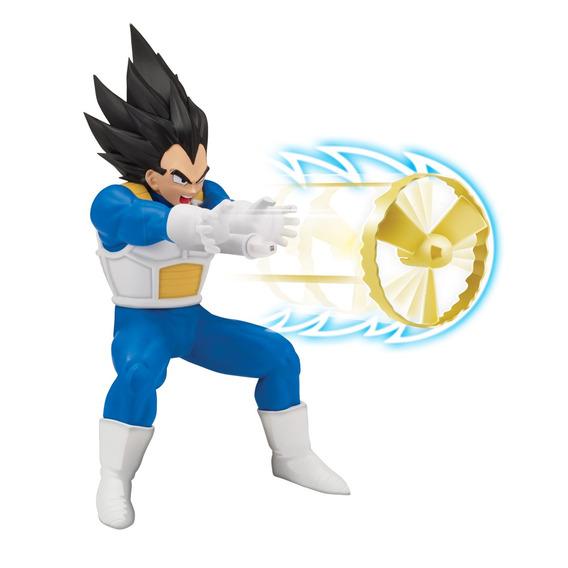 Figura Dragon Ball Lanzadores 17 Cm Goku