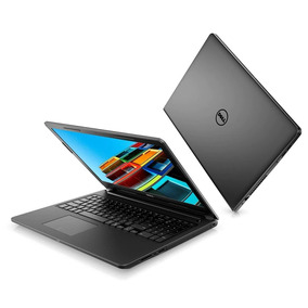 Notebook Dell Inspiron 15 3567 I3-7020u 4gb De Ram 1tb De Hd