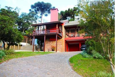 Magnífica Residência Alto Padrão São Lourenço 430m2 3 Suites - Ca0234