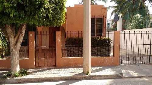 Casa Sola En Venta En Valle Del Sol, Campeche, Campeche