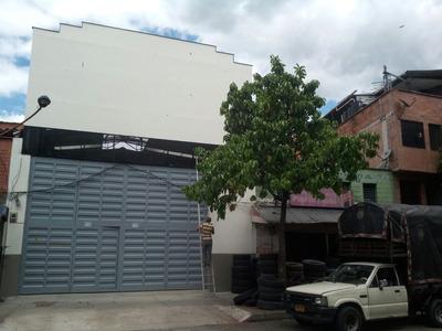 Bodega En Venta - Prado Centro
