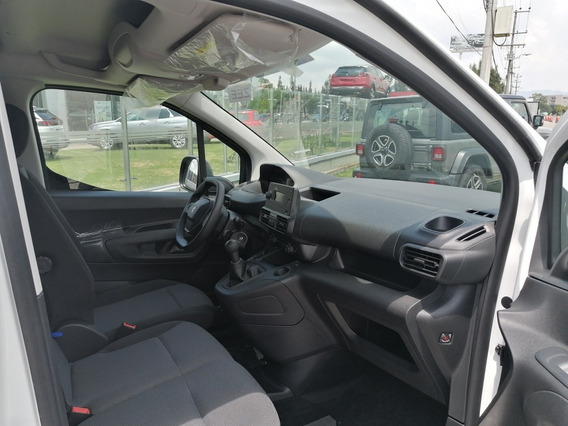 Peugeot Partner Partner L2 1.6 Hdi