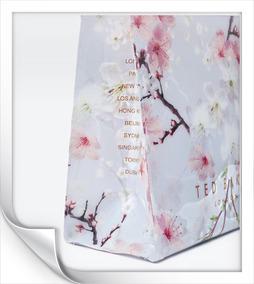 Ted Baker- London Bolsa Tote Floral