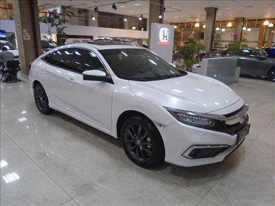 Honda Civic Civic Touring Cvt