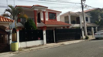 Casa En Jardines Del Norte Santiago Rd