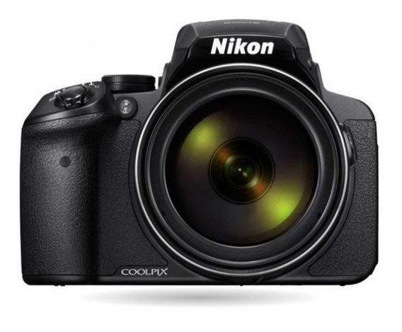 Câmera Coolpix P900 Nikon A Pronta Entrega
