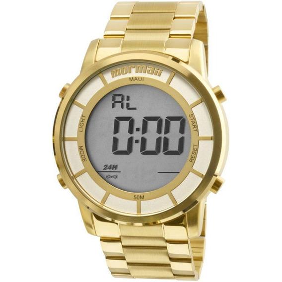Relógio Mormaii Masculino Mobj3463dc/4d
