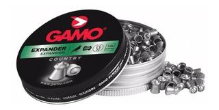 Balines Gamo Expander 5.5mm X250 - Para Aire Comprimido 5,5