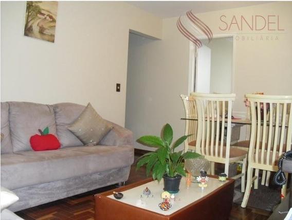 Apartamento Com 3 Dorms. No Campo Grande (interlagos) - Venda E Locação (g) - Ap0859