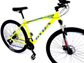 Bicicleta Gyda Rod.29 Todo Terreno 21 Vel. Precio Mayorista.