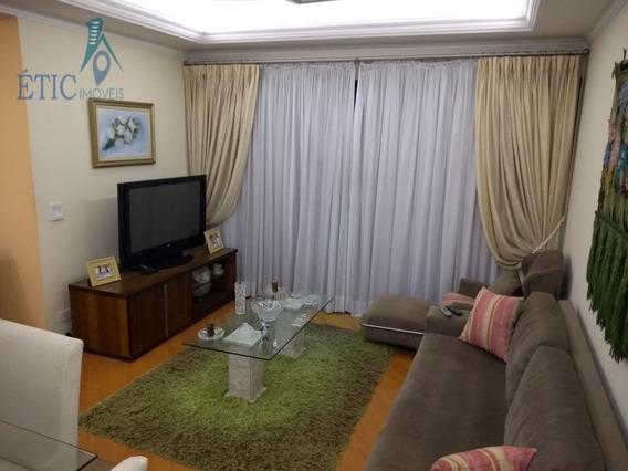 Apartamento - Mooca - Ref: 1568 - V-ap824