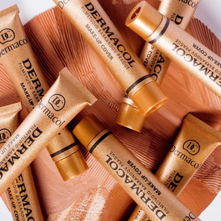 Dermacol Make-up Cover Base De Extrema Cobertura