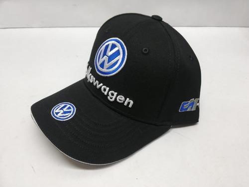 Bonitas Gorras, Caps, Cachuchas Volkswagen