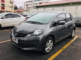 Honda Fit Cx 1.4 Flex 16v 5p Aut. 2014