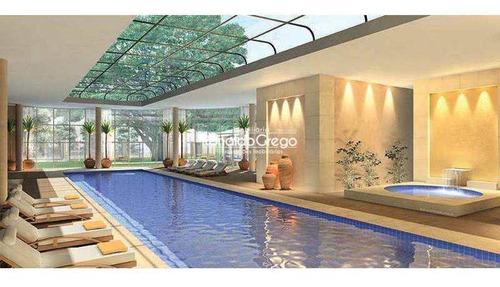 Apartamento Com 1 Dorm, Cerqueira César, São Paulo - R$ 3.7 Mi, Cod: 1142 - V1142