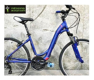 Bicicleta Urbana- Vairo Metro - Rodado 26