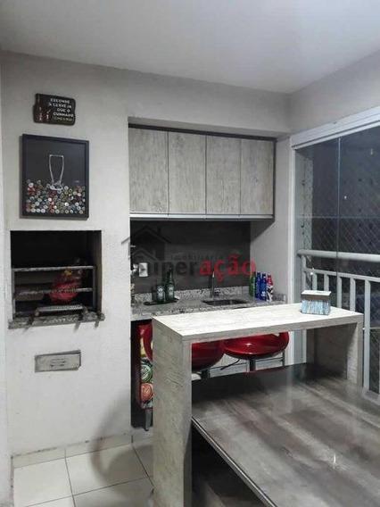 Apartamento - Vila Leonor - Ref: 1308 - V-3108