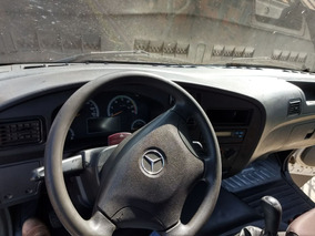 Mercedes Benz 815