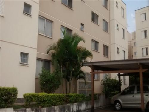 Imagem 1 de 10 de Apartamento A Venda No Engenheiro Goulart, São Paulo - V3160 - 32602489