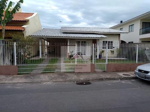 Casa A Venda No Bairro Ingleses Do Rio Vermelho Em - 3906-1