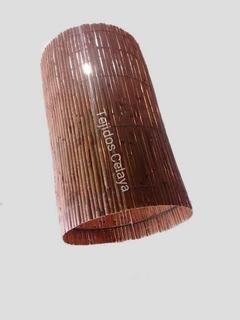 Lámparas De Carrizo 1/2 Caña