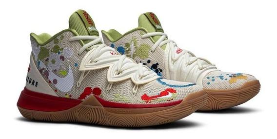 Tenis Basketball Nike Kyrie 5 Bandulu