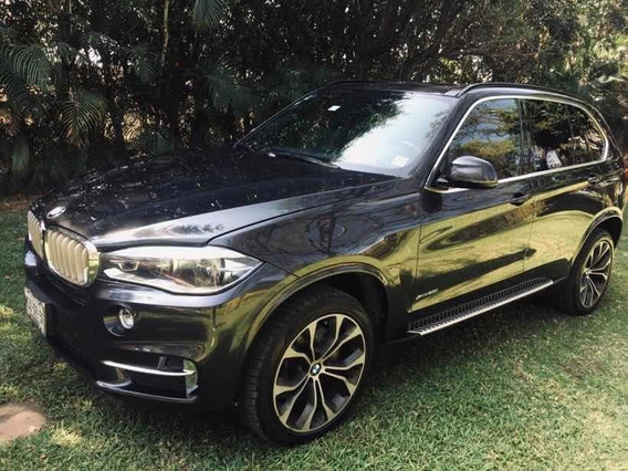 Bmw X5 4.4 Xdrive50ia Excellence Bt At 2014