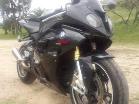 Bmw S 1000 Rr Ninja Flamante!!!