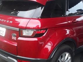Land Rover Evoque 2.0 Si4 Se Dynamic 5p 2016