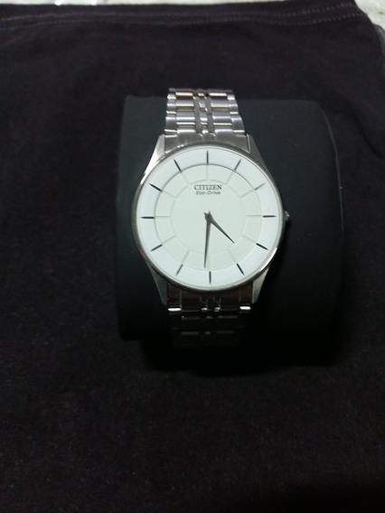 Relógio Citizen Branco Modelo Único