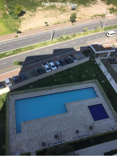 Apartamento Reserva De Vila Branca Em Jacareí-sp - Apv380 - 68424039