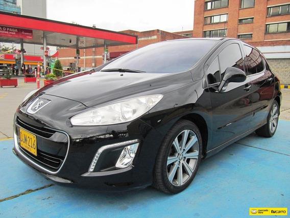 Peugeot 308 Premium 1.6 Bvm