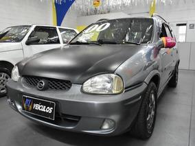 Corsa Wagon 1.6 Mpfi Gls Wagon 16v Gasolina 4p Manual