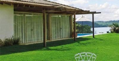 Chácara Em Zona Rural, Uberlândia/mg De 0m² 2 Quartos À Venda Por R$ 1.000.000,00 - Ch217619