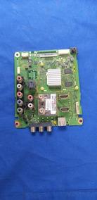 Placa Principal Tc-l39b6b Tnp4g543 Panasonic