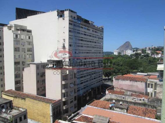 No Centro Nervoso Do Rio. Sala Vazia Com Cozinha - Pasl00050