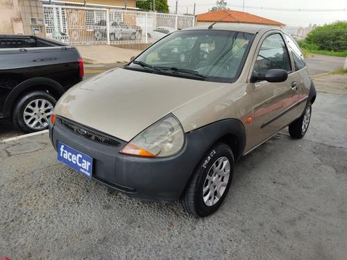 Imagem 1 de 5 de Ford Ka 1.0 Zetec 2000