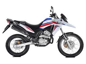 Honda Xre 300 2019 Nueva 0 Km Moto Sur