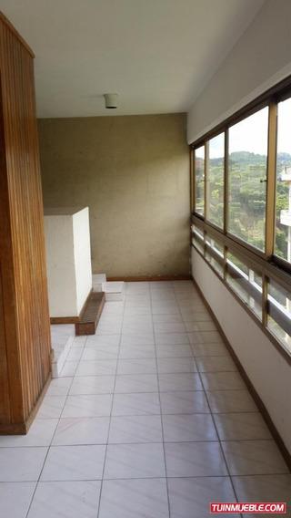 Apartamento En Venta El Cafetal