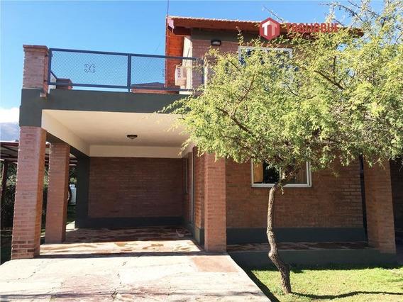 Casa - Nuevo Merlo