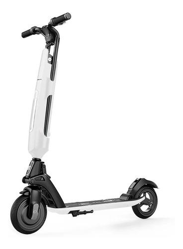 Monopatin Electrico Scooter Autonomia 30km Usb Schoom U1 Cts