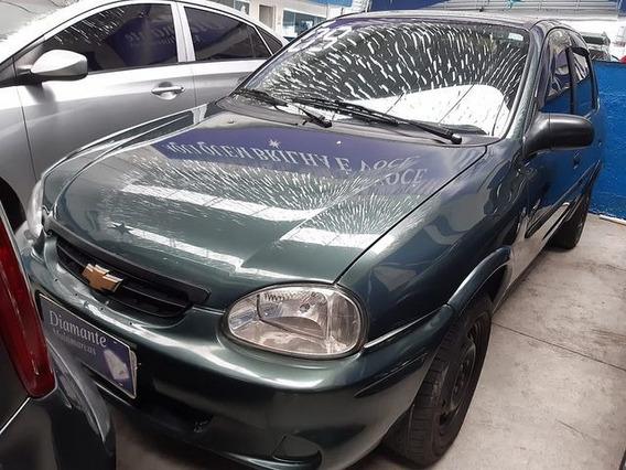 Chevrolet Classic 1.0 Mpfi Life 8v 2009