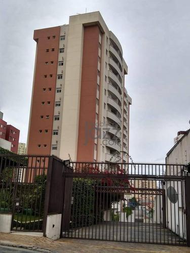 Apartamento Com 2 Dormitórios À Venda, 59 M² Por R$ 430.000 - Próximo Metro Parada Inglesa - São Paulo/sp - Ap5624