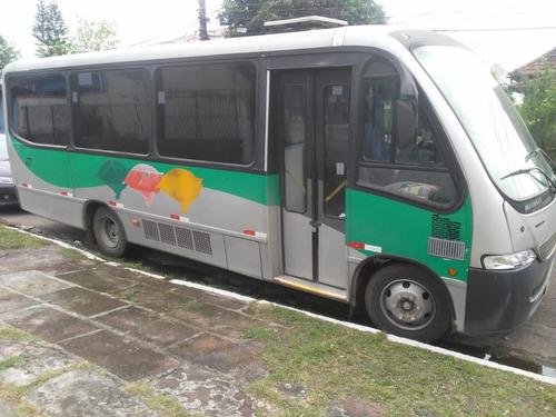 Micro Ônibus 2003