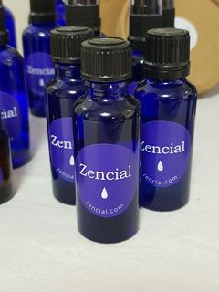 Aceite Esencial De Lavanda Puro - 30cc