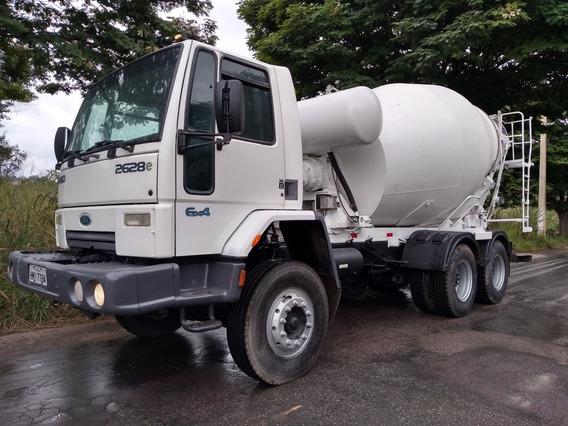 Ford Cargo 2628 Betoneira